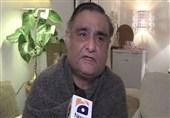 وزیر کشور سابق پاکستان عامل تمام مشکلات حزب نواز شریف است