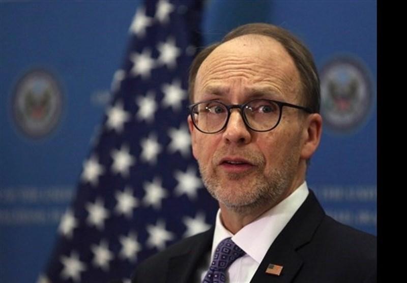 ادعاهای سفیر آمریکا در عراق درباره ایران