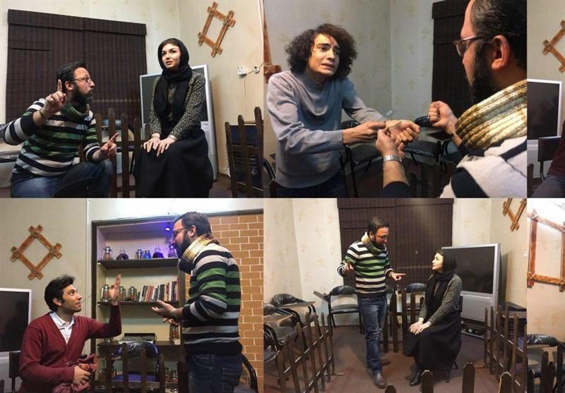 اولین گیمتئاتر ایران در شهر کتاب دانشگاه تهران