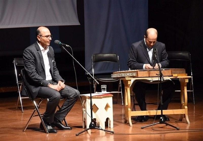 سومین شب جشنواره موسیقی کلاسیک  از «نور مهتاب» تا «بیات ترک صبا»
