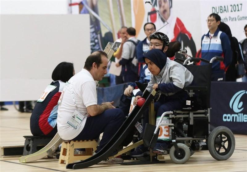 3 برد و یک باخت برای ورزشکاران بوچیا ایران در نوبت صبح