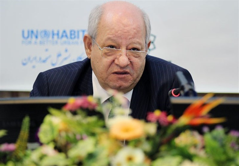 آب و فاضلاب استان تهران در تدوین سیاست ملی شهری همکاری کند