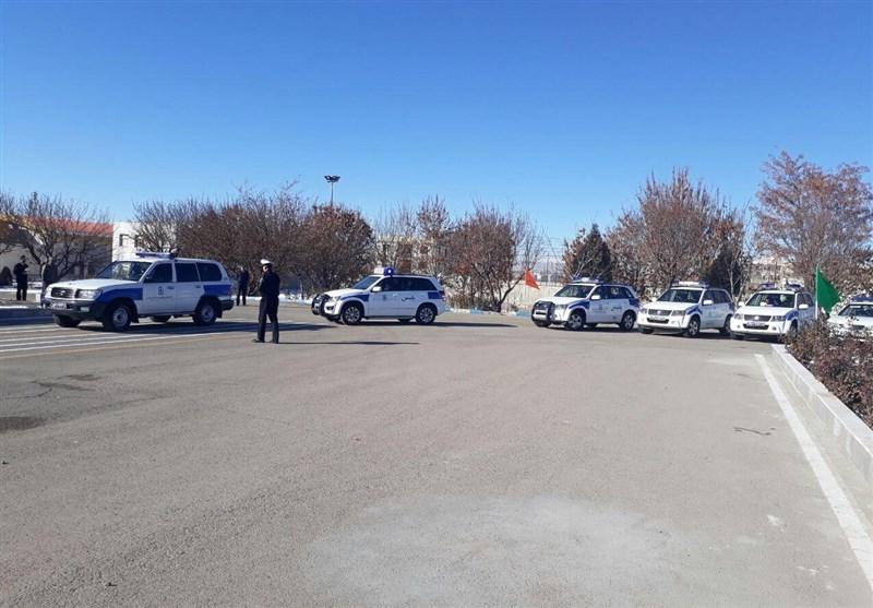طرح زمستانی پلیس استان زنجان با 1500 نیرو آغاز شد