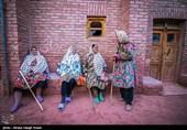 روستای زنان معروف با پارچههای گلدار جهانی میشود/چرا طبقه مرفه افغان برای گردشگری ایران مهم است
