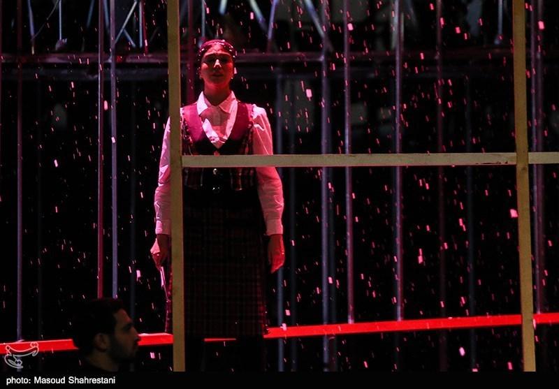 همدان 7 مقام برتر را در هفدهمین جشنواره تئاتر مددجویان کسب کرد