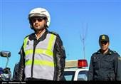 46 تیم گشت پلیس در محورهای مواصلاتی کهگیلویه و بویراحمد مستقر شد