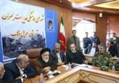 رئیس بنیاد شهید|تلاش برای تسریع در پرداخت خسارتهای ایثارگران زلزله زده