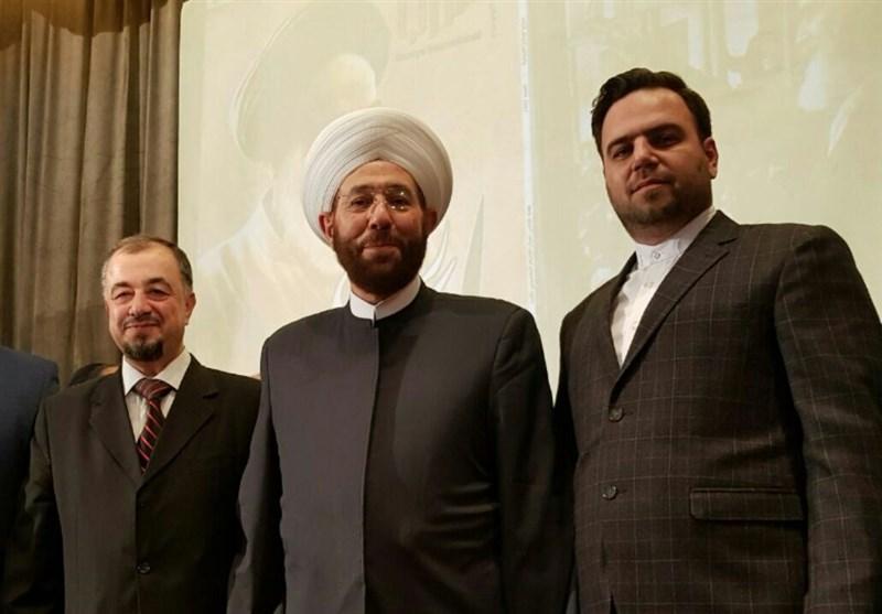 """توسلی و سلیمان """"بتشکنها"""" را در دمشق خواندند + صوت"""