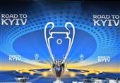 لیگ قهرمانان اروپا| ترکیب اصلی رم و بارسلونا اعلام شد