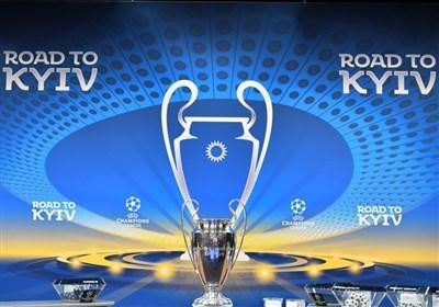 لیگ قهرمانان اروپا| تسویه حساب در بندر، هیجان بی نهایت در نوکمپ