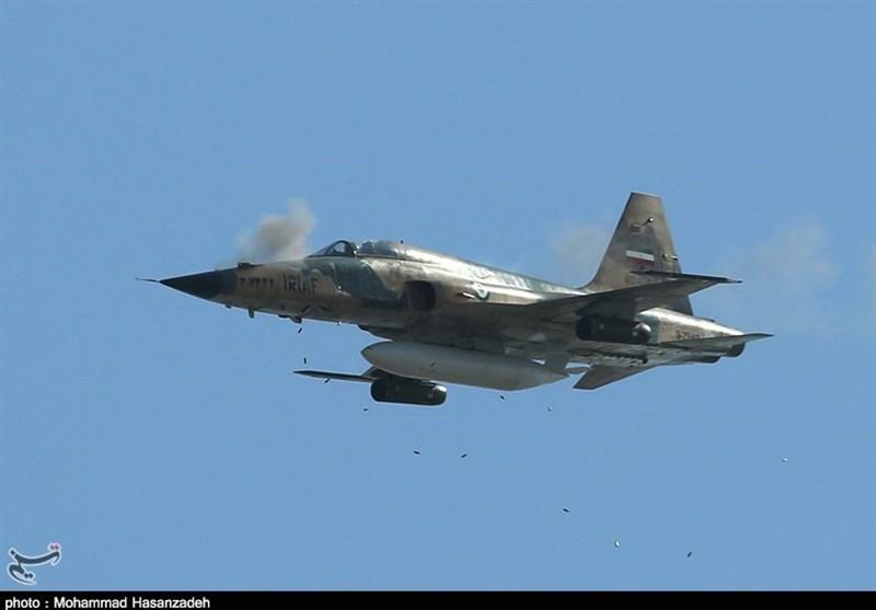 جنگنده اف 5