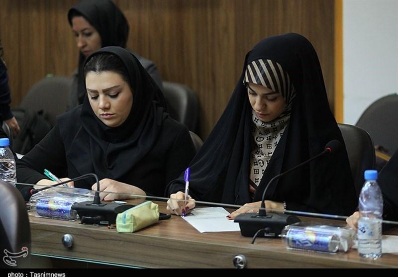 نشستخبری رئیس کمیسیون آموزش مجلس در تسنیم اصفهان