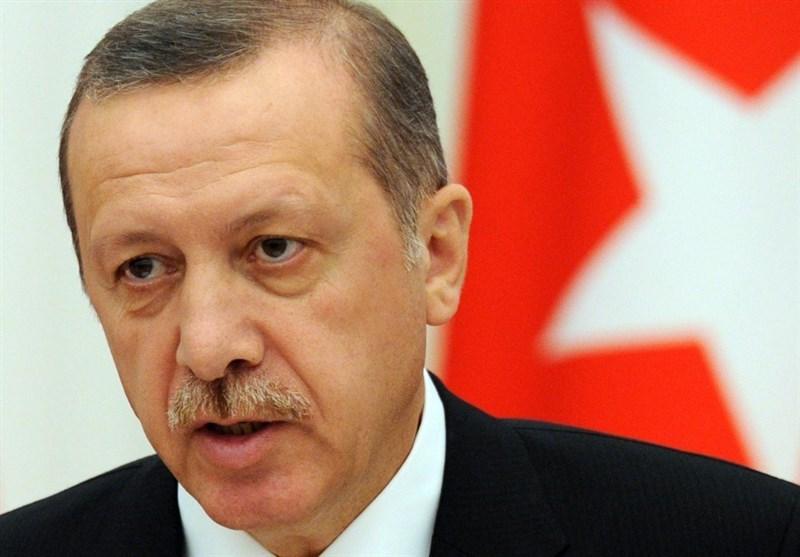 بیت المقدس کو کھو دیا تو مکہ اور مدینہ کی بھی حفاظت نہیں کرپائیں گے، اردوغان