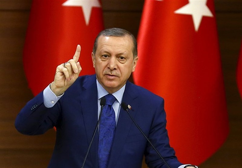 Turkey Starting Initiatives at UN to Annul Trump's Decision on Al-Quds: Erdogan