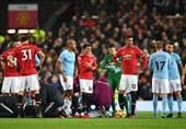 منچستریها از مجازات کمیته انضباطی اتحادیه فوتبال انگلیس گریختند