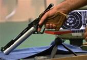 11 ورزشکار به اردوی تیم ملی تفنگ دعوت شدند