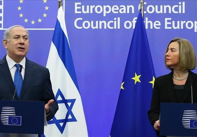 اتحادیه اروپا درخواست نتانیاهو درباره بیت المقدس را رد کرد