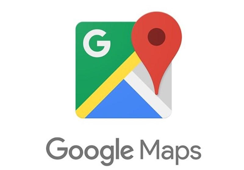 نقشه گوگل از امروز پولی میشود