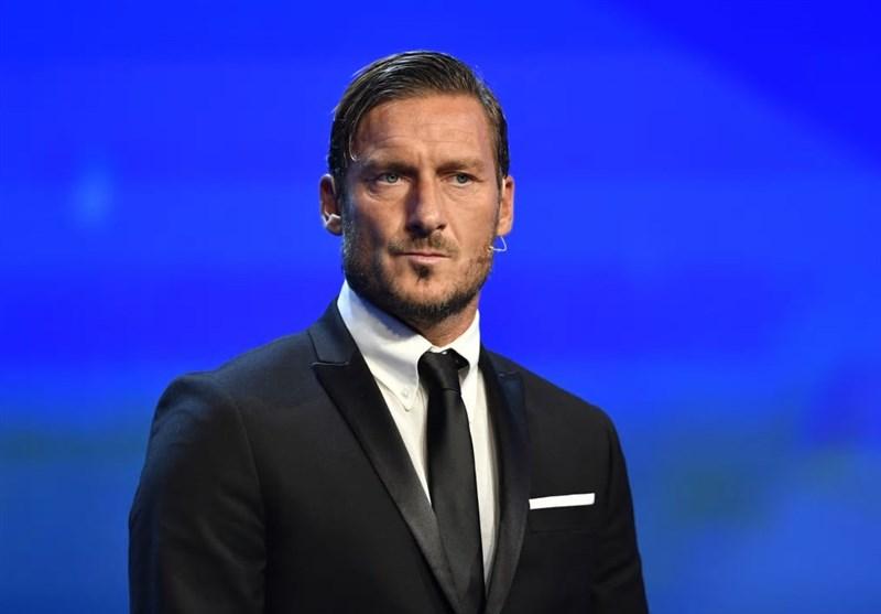 فوتبال جهان| توتی: مدیران رم در هیچ یک از تصمیمگیریها من را حساب نمیکردند/ در حال ارزیابی پیشنهادهایم هستم