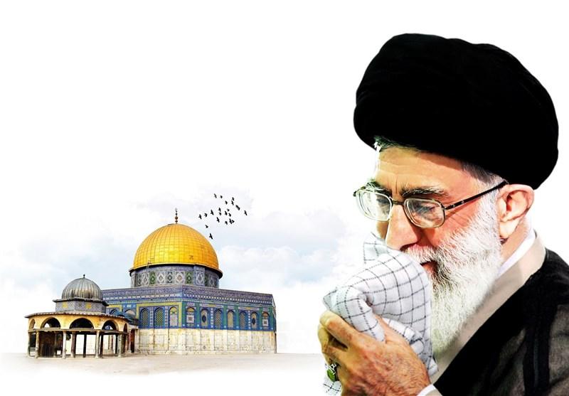 مجموعه پوستر «فلسطین قطعاً آزاد خواهد شد» منتشر شد +تصاویر