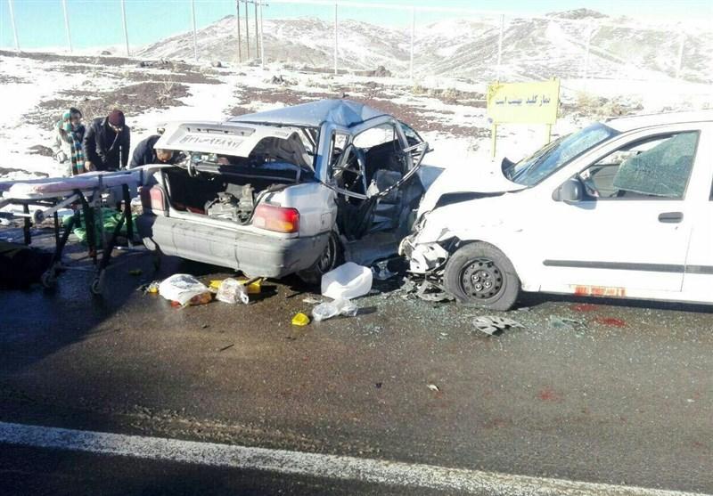 آمار بالای تلفات جادهای در رستم؛ تکمیل بزرگراه شیراز - اهواز تصادفات را کاهش میدهد