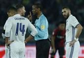 خطر محرومیت از الکلاسیکو بیخ گوش بازیکنان رئال مادرید