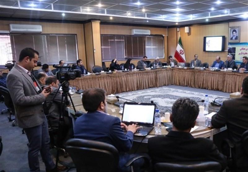 2 میلیارد ریال برای توسعه زیرساختهای ورزشی فارس اختصاص یافت