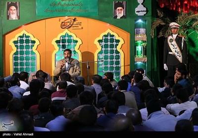 مراسم اربعین خادم الشهدا حاج محمدصباغیان