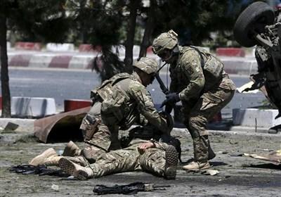افغانستان میں ایک اور امریکی فوجی ہلاک