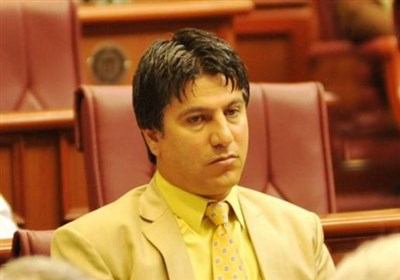 معامله پنهانی منشی پارلمان افغانستان با وزیر پیشنهادی دولت برای کسب رای اعتماد از مجلس