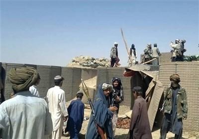 پیوستن 40 نفر از نیروهای پلیس محلی به طالبان در شمال افغانستان