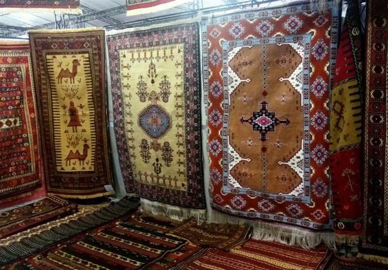 بازارهای صادراتی فرش دستباف استان خراسانرضوی از بین رفته است