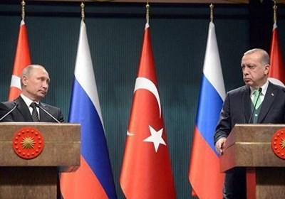 استفاده مسکو از تضعیف مواضع واشنگتن در منطقه
