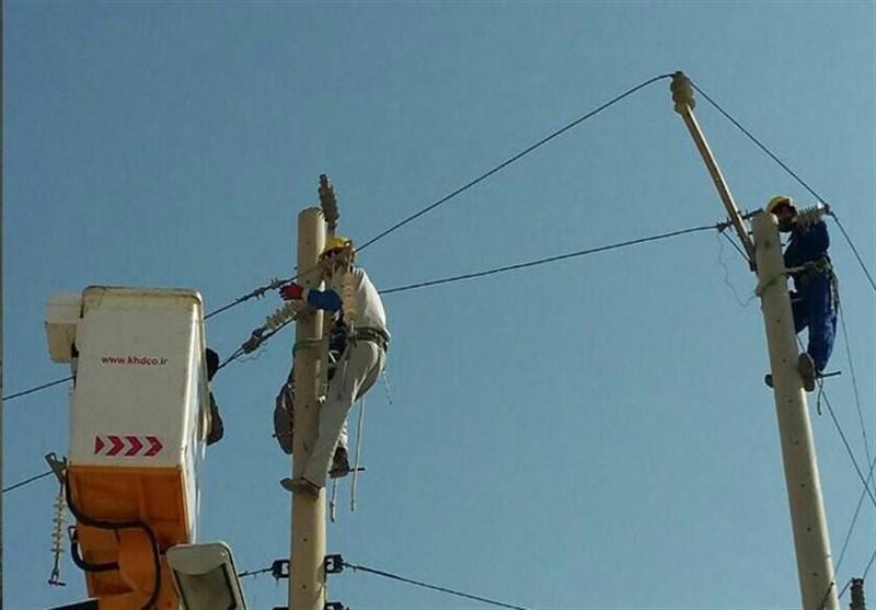آمادگی صنعت برق در زمان بحران 60 درصد است