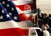 نیروهای آمریکایی عملیات طالبان علیه داعش در شرق افغانستان را مختل کرد