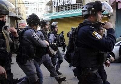 بازداشت 50 فلسطینی در بیت المقدس از زمان اعلام تصمیم جنجالی ترامپ