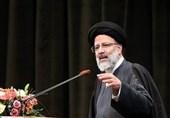 حجتالاسلام رئیسی: فاطمیون و حیدریون با جانفشانی جلوی توطئه انگلیسی و آمریکایی ایستادگی کردند