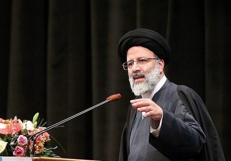 حجتالاسلام رئیسی:دشمن از شدت عصبانیت از سپاه دچار سردرگمی شده است
