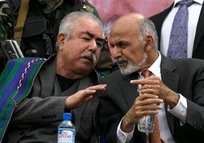 عقبنشینی اشرف غنی در برابر حامیان «مارشال دوستم» در شمال افغانستان