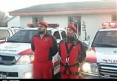 نیروهای خدماترسان شهرستان کوهرنگ به حالت آماده باش درآمدند