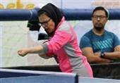 تنیس روی میز معلولان