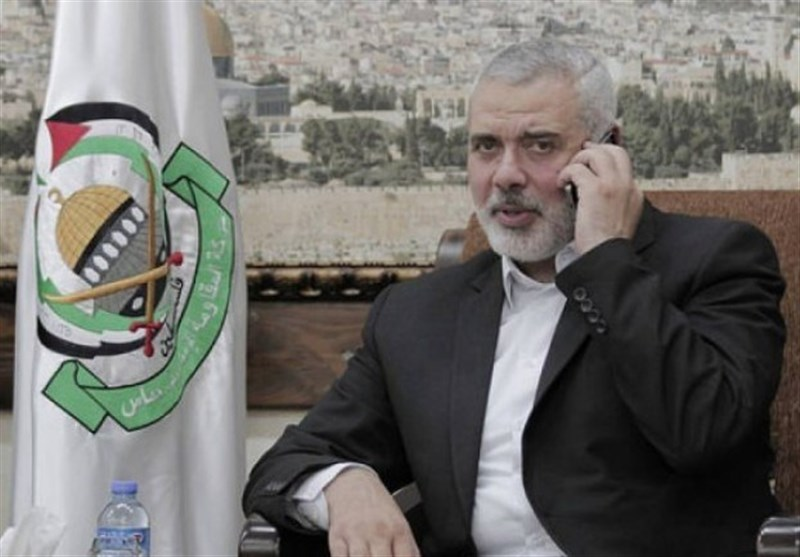Hamas Leader Not to Attend Int'l Islamic Unity Conference in Iran