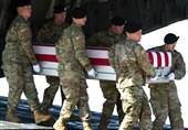 حمله به نیروهای آمریکایی در افغانستان یک کشته و 2 زخمی برجا گذاشت