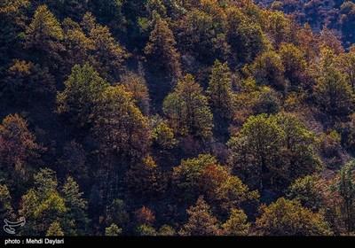 Iran's Beauties in Photos: Arasbaran Area