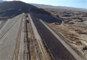 کاربری پروژه سد سیاهو از کشاورزی به سمت صنعتی تغییر مییابد