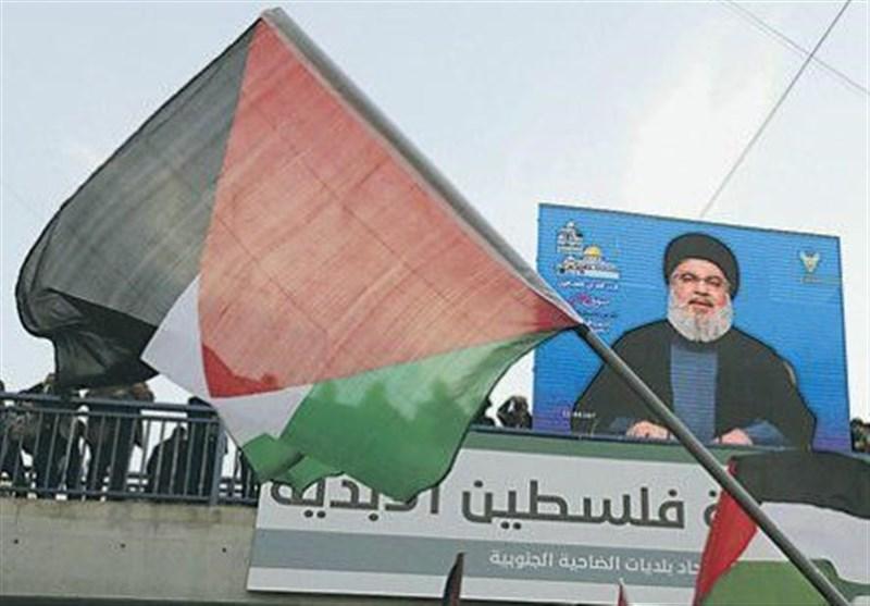 Fetih Hareketi Temsilcisinin Nasrallah'la Gerçekleştirdiği Görüşmenin Mesajı