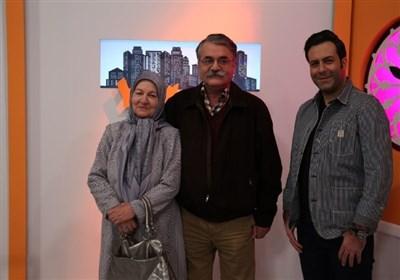 امیر شهاب رضویان و مادرش مهمان «پنجره ها» می شوند