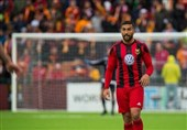 Iran's Saman Ghoddos to Be Sold in Summer: Official