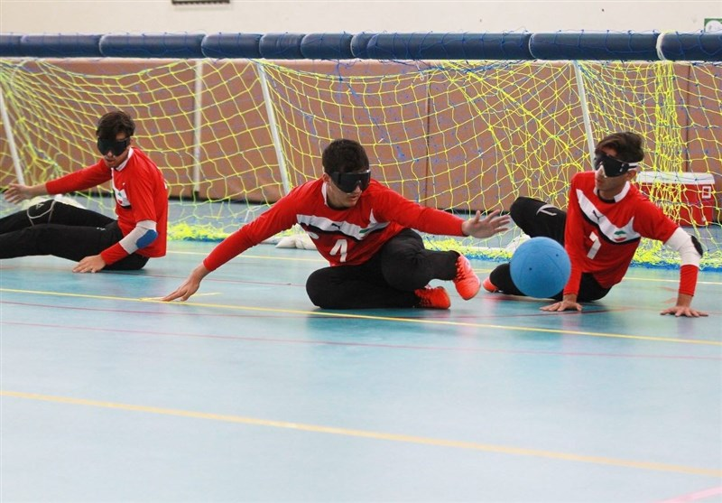 Iran to Participate at 2019 Goalball Asia/Pacific C'ships