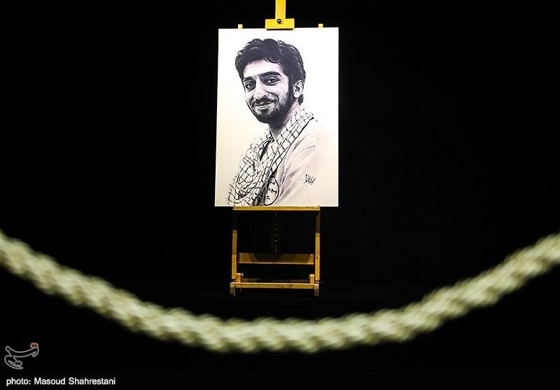 سمفونی پیروزی به مدافعان حرم تقدیم میشود / حرفهای هنرمندان درباره شهید حججی + فیلم
